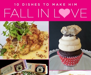 10 Recipes to Make Him Fall in Love