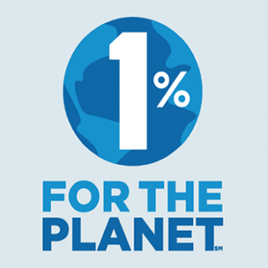 Sustainable Shopping With 1% For The Planet
