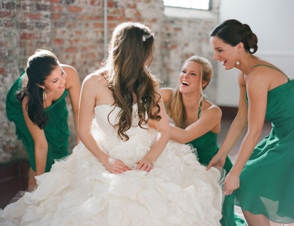 The Ultimate Bridesmaid Survival Guide