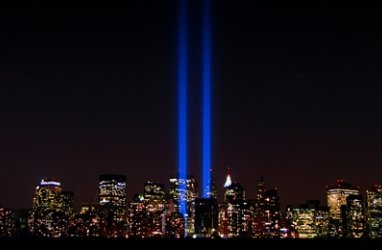 Remembrance of a Day Not Forgotten:  September 11