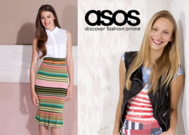 Fashion retailer ASOS plans move to China