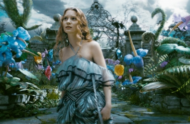 A Walk in Wonderland: Alice Inspired Fashions