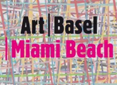 Miami Beach Hosting 2013's Art Basel