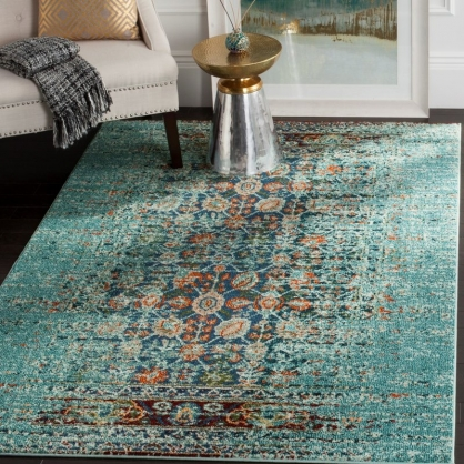 The Perfect Statement Rugs For Your Home