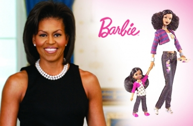 How American Politics Influence Popularity of Certain Barbie Styles in the UK