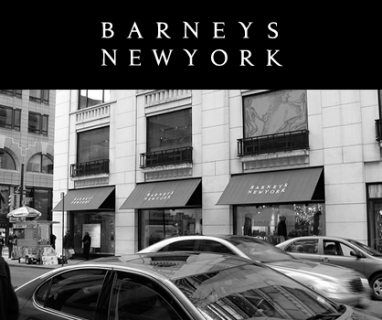 Barneys New York takes new approach, says CEO