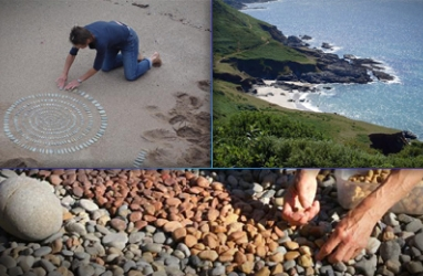 Get Inspired:  Tap Your Creative Genius for the World Beach Project