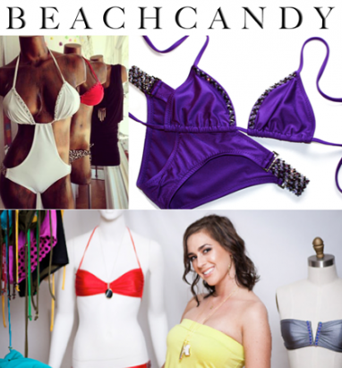 Q&A with BeachCandy Swimwear