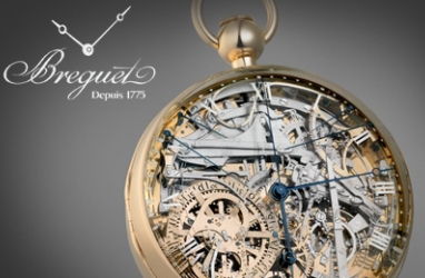 Breguet Unveils its Marie-Antoinette Replica in NYC and LA
