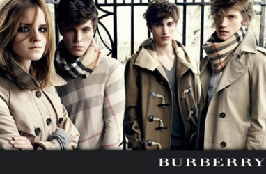 International Fashion Giant Burberry Plans to Launch Social Networking Site