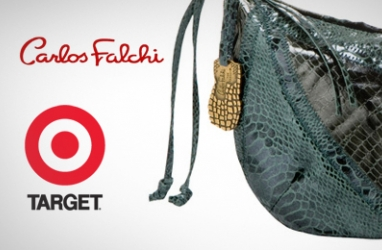 LUX Update:  Preview of the Carlos Falchi Collection for Target
