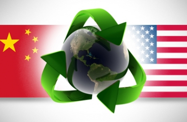China and the U.S. Announce a Climate Change Collaborative Plan of Action