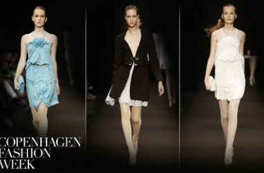 Copenhagen Fashion Week Beats Retail Blues with Extended Runway Schedule