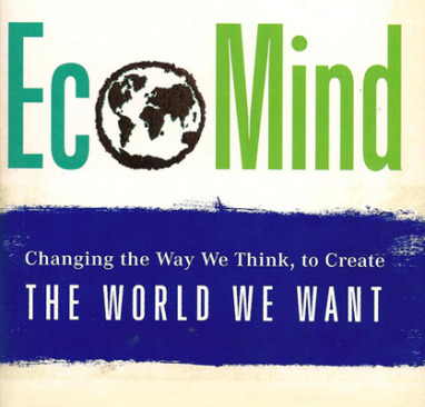 Frances Moore Lappe's book 'EcoMind' Reshapes Way We Think About Global Crises