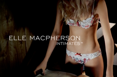 Elle Macpherson Marks their 20th Anniversary with European Launch