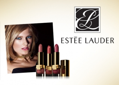 Estée Lauder takes on global markets