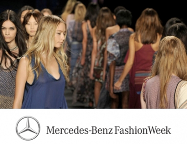 Mercedes-Benz Fashion Week announces new designers
