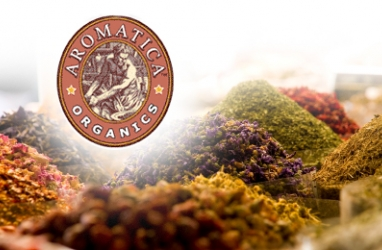 LUX Your Taste Buds with New Organic Spices