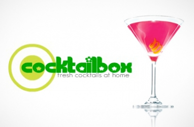 LUX Love: Cocktails in a Box