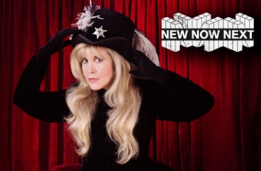 'NewNowNext' Icons Honoring Timeless Legend:  Stevie Nicks