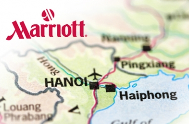 Marriott Int'l Plans 2012 Expansion in Hanoi, Vietnam