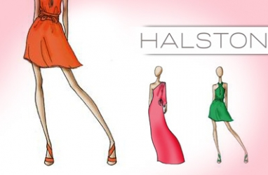 Halston Targets European Expansion with Heritage Collection