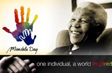 Join the Movement to Honor Nelson Mandela and Create an 'Annual Celebration'