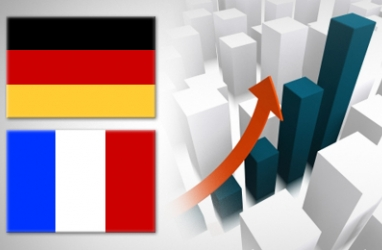 France and Germany Show Signs of Economic Growth