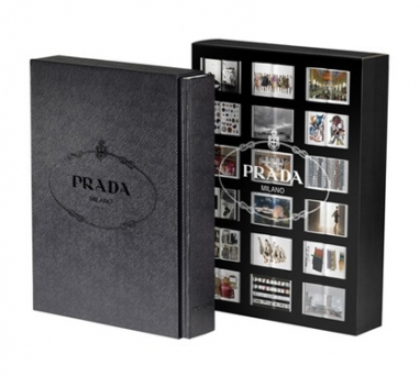 LUX Lit: Prada Explores 30 Years of Style