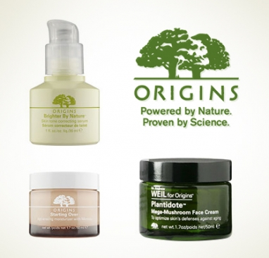 April 22: Origins Goes Green for NYC