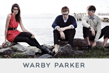 The Right to Sight: Warby Parker Eyewear