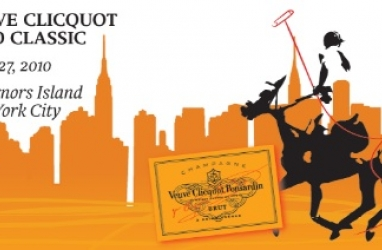 June 27: Veuve Clicquot Polo Classic Returns to New York