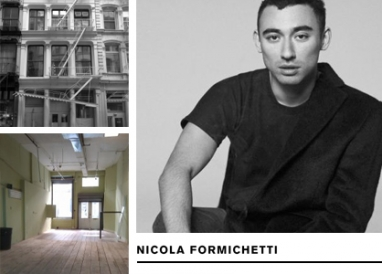 Nicola Formichetti to unveil Manhattan pop-up