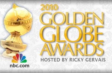 Golden Globes Goes Digital for the 67th Annual Awards