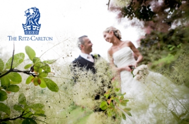 ECO-LUX:  New Green Wedding Package by Ritz-Carlton