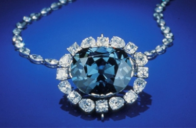 Hope Diamond to be Reset by Renowned Jeweler, Harry Winston