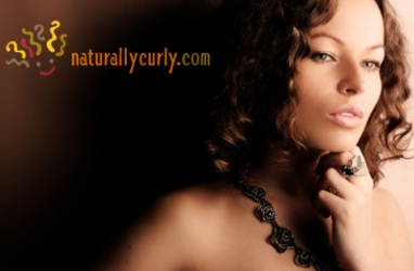 LUX Beauty Tip: To Embrace Your Curly Locks