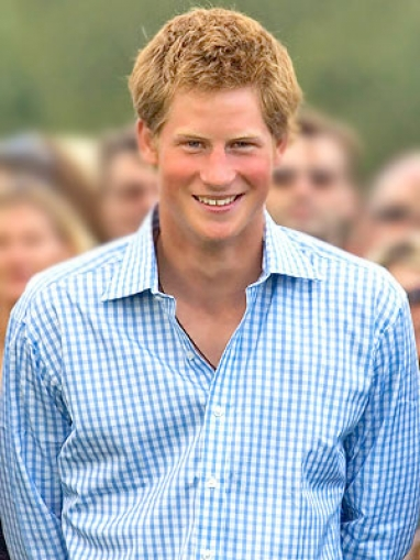 USA Welcomes Prince Harry for his charity Sentebale