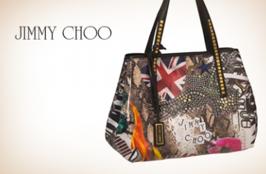 New 'Project PEP' Charity Line Just Announced by Jimmy Choo