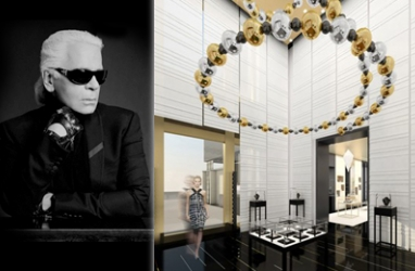 Chanel Launches New Flagship Boutique in Shanghai this Winter