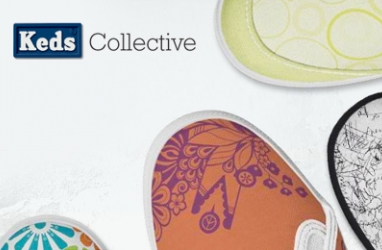 Express Your Creative Genius and Make Money through Keds Collective
