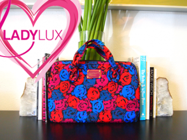 LUX loves YOU + Marc by Marc Jacobs: Valentine's Day giveaway
