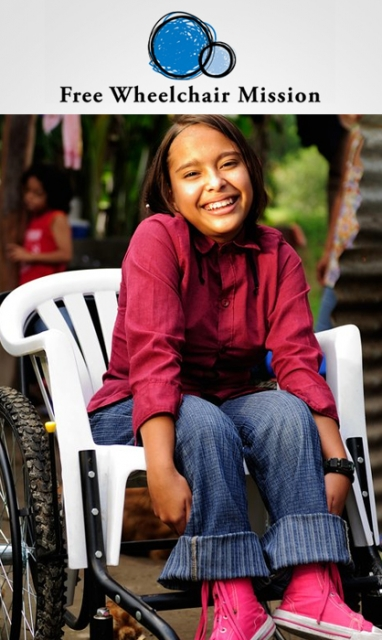 Free Wheelchair Mission Transforms Lives with the Gift of Mobility