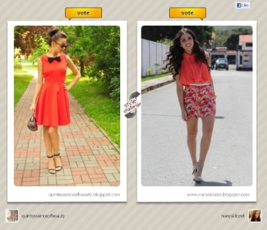 Lookmash offers instant fashion feedback for online shoppers