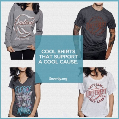 Sevenly.org: Showing that People Matter