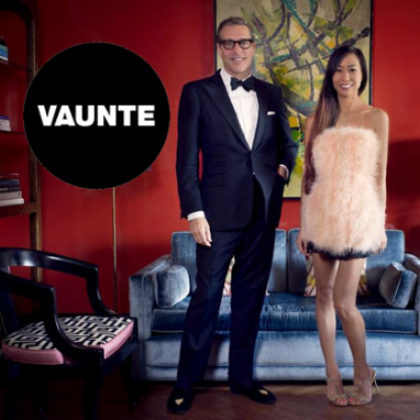 Vaunte.com Launches High Fashion Online Consignment Store