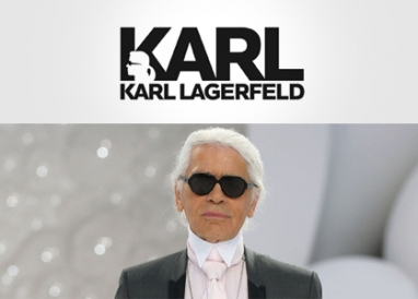 Karl Lagerfeld tackles accessibly priced market with new line Karl