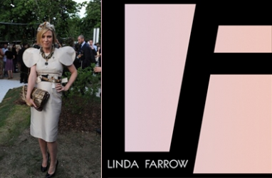 Singer Róisín Murphy Designs Sunglasses under the Linda Farrow Label