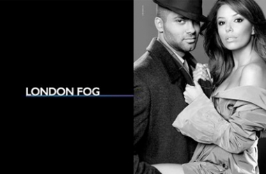 London Fog Enlists Hollywood and NBA Talent for New Holiday Campaign