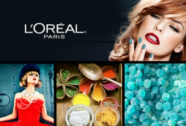 L'Oréal Professionnel partner of Paris Fashion Week